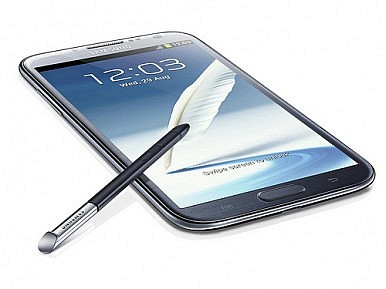 Samsung Galaxy Note 3 Rumor Mill: Four Versions of the New Note?