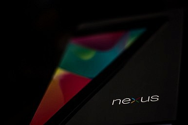 Nexus 7 2 Tablet Rumors Confirmed? Asus Rep Allegedly Spills the Beans