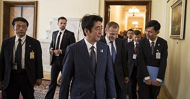 Abe's Toughest Challenge Yet: Reselling Japan Nuclear Energy