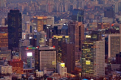 South Korea's Economy: Back on Target?