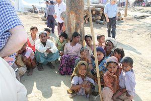Constitutional Reform Needed for Myanmar's Ethnic Challenges