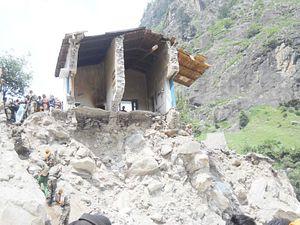 Uttarakhand Tragedy: Religious Tourism and Overdevelopment