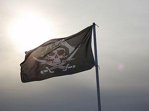 Pirates of the Southeast Asian Seas