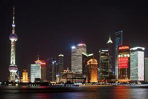 China's Great Rebalancing Act