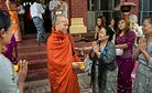 The Mad Monks of Myanmar