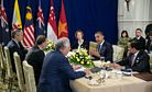 Wheels Up! Has Obama Really Pivoted to Asia?