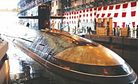 India's First Ballistic Missile Sub to Begin Sea Trials