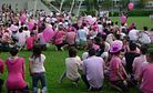 Pink Dot Shines Light on Singapore's LGBT