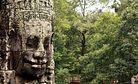 Phnom Pel: A Perplexing Graveyard in the Cambodian Jungle