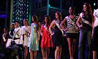 Miss Universe Singapore: Shi Lim, 24-Year-Old Business Exec