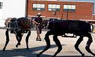 Atlas Humanoid Robot Revealed Ahead of DARPA Robotics Challenge