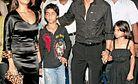 Shah Rukh Khan Reveals Son's Name as AbRam, Denies Gender Testing