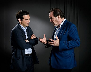 Oliver Stone Denounces US Military Presence in Asia