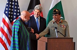 Can John Kerry Salvage US-Pakistan Relations?