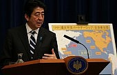 The TPP, Abenomics and America's Asia Pivot