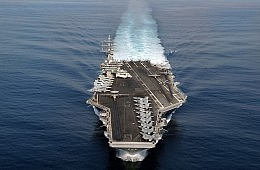 Solving the US Navy's Carrier Fleet Puzzle