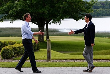 Japan and the UK: Ties That Bind?