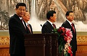 Xi Jinping's Overlooked Revelation on China's Maritime Disputes