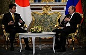 Getting Serious: An End to the Russia-Japan Dispute?