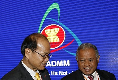 ADMM-Plus: Talk Shop or Key to Asia-Pacific Security?