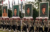 Beyond The Act of Killing: Indonesia and the Price of National Unity