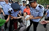 The Plight of China's Petitioners