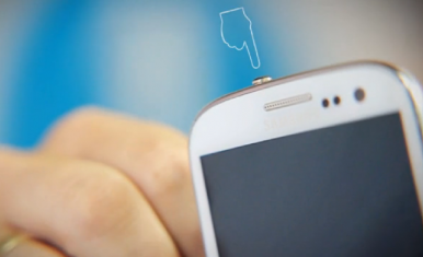 Pressy: A Physical, Programmable Button for Android Devices