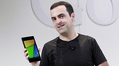 Android's VP of Product Management Moves to China's Xiaomi