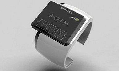 "Samsung's ""Galaxy Gear"" Smartwatch Set for September 4 Unveil"