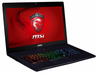 Haswell Gaming Laptops: Razer Blade Pro vs. MSI GS70