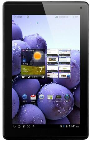 LG G Pad: An 8.3-Inch Tablet That Can Fit in Your Back Pocket