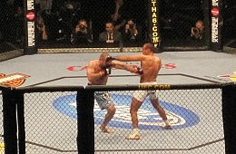 UFC Fights its Way to the Top in China