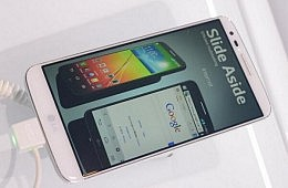 Nexus 5: Will It Be Based on the LG G2?