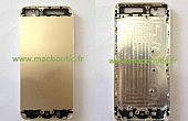 "Gold iPhone? Apple Reportedly Making a ""Gilded"" iPhone 5S"