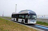 Korea's Electric Buses Bring Wireless Charging to the Streets – Literally