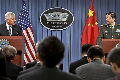 In Announcing ASEAN Trip, Pentagon Gets Revenge on China