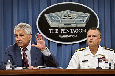 """US Conducts """"Sweeping Overhaul"""" of Pacific War Plans"""