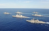 US Grows Concerned About Japan's Military Revival