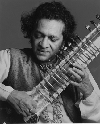 The Sitar: From Ancient India to the Beatles
