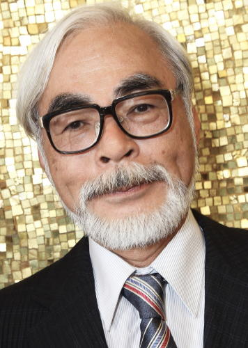 Miyazaki's Kaze Tachinu: Winds of History Fan Japan's Political Debate