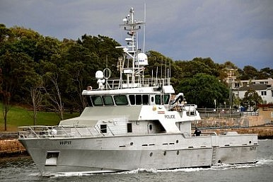 Indonesian Meet Heralds Crackdown on People Smuggling to Australia