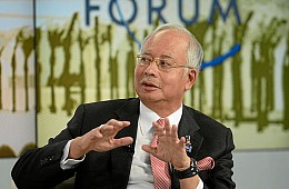 Malaysia Silences the Press Amid Corruption Scandal