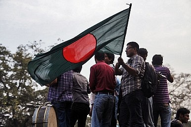 "Bangladesh: ""Religion in Our Hearts and Secularism on Our Sleeves"