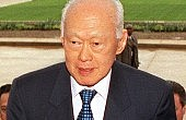 Lee Kuan Yew: Asia's Confucianist Edmund Burke