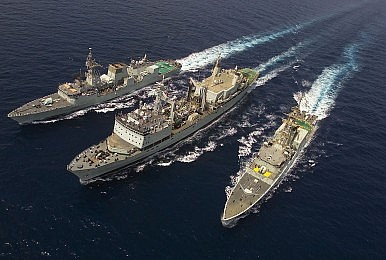 5 Questions Canada's Navy Should Ask About Its Pacific Strategy