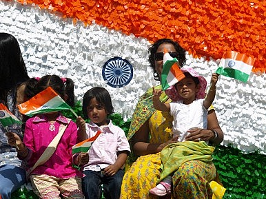 India-Pakistan Independence Day: Give Peace a Chance