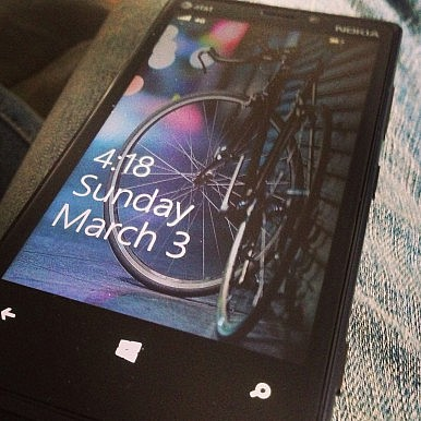 Nokia Lumia Amber Update: Details Available