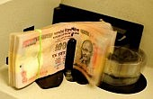 Indian Rupee Hits Record Low Against US Dollar