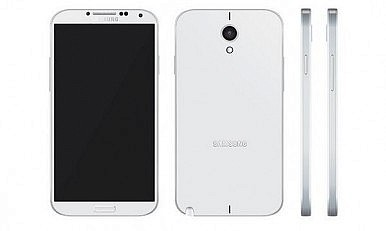 Samsung Galaxy Note III: 4K Video and 24-Bit Audio – in Pink