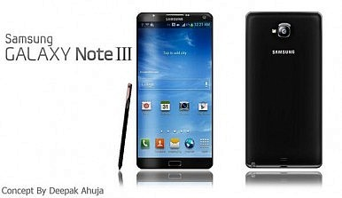Samsung Galaxy Note 3: Latest Rumors One Week Before Launch